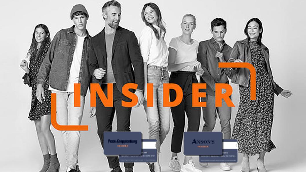 INSIDER-Karten mit ganz viel Gefühl