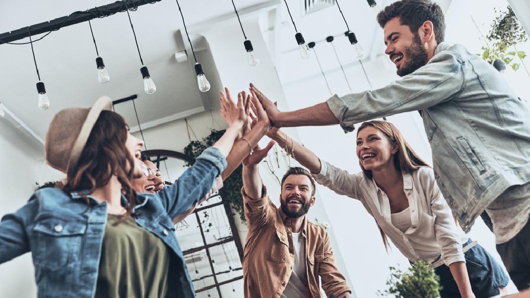 Perfekte Lösungen - begeisterte Kunden