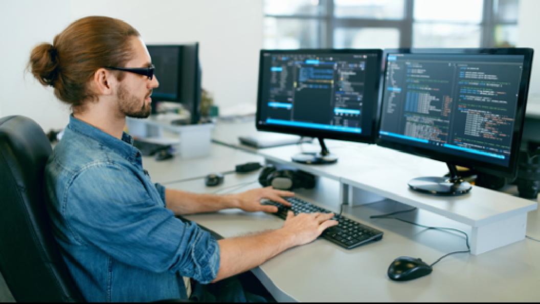 Programmierer zur Verstärkung gesucht
